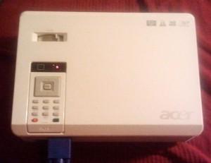 Acer Acer H5360 DLP
