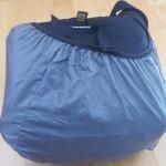 Regenschutz Cullmann Fototasche ULTRALIGHT CP Maxima 300