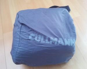 Regenschutz front Cullmann Fototasche ULTRALIGHT CP Maxima 300