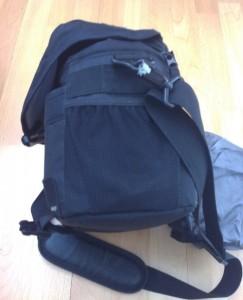 Seitentaschen Cullmann Fototasche ULTRALIGHT CP Maxima 300