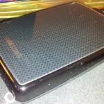 Samsung Externe Festplatte S2 Portable 1 Terabyte