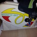 Magnetic Bike Heimtrainer