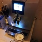 Vollkaffeeautomat Impressa J9.3 One Touch TFT De Jura
