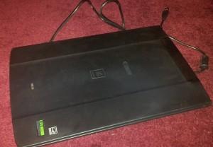USB Canon LiDE 110 Scanner