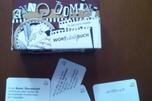 Anno Domini Kartenspiel