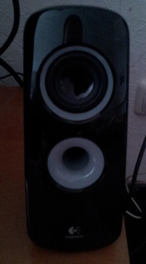 Boxe Logitech z 323 Stereo Boxen