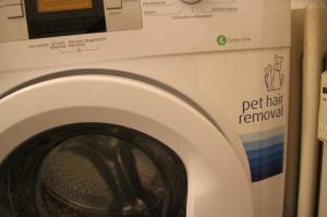 Pet Hair Removal BEKO Waschmaschine