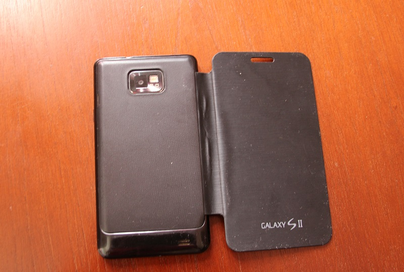 Cover Samsung Galaxy S2