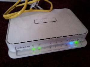 netgear router wkn 2200