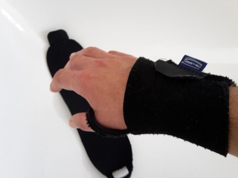 hansaplast-handgelenksbandagen