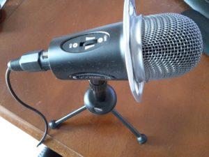 Mikrofon Vanmai y 20 Eligiant